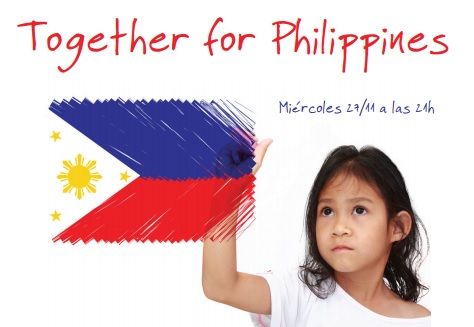 Together for Philippines