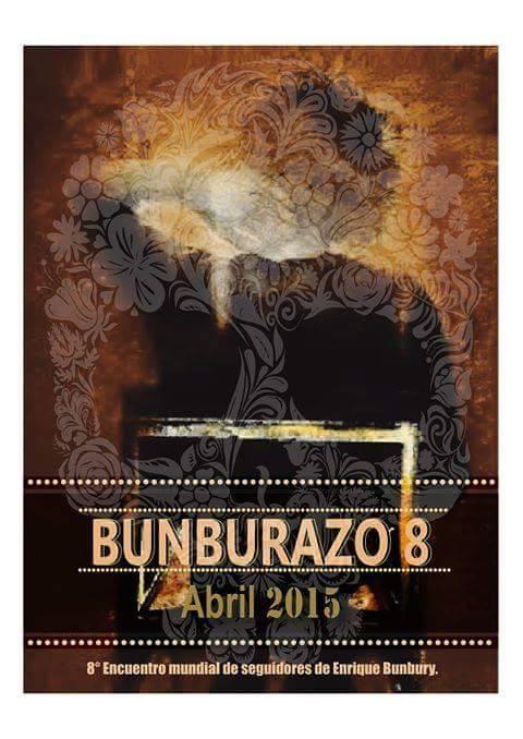 Bunburazo 8 @ Facebook